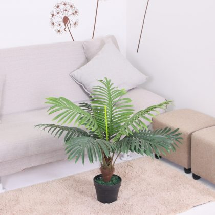 Palm Artificial Plants