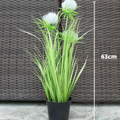 Artificial Reed Plant